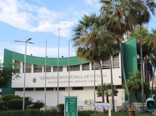 Câmara de Cuiabá
